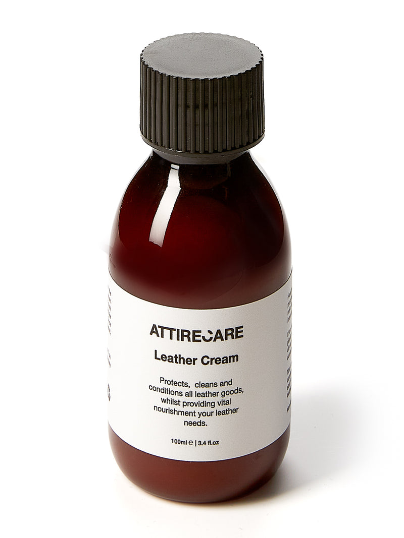 Attirecare Leather Cream 100ml