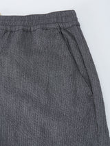 Drawstring Trousers Cobham Charcoal