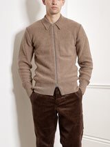 Tilson Cardigan Carew Sand