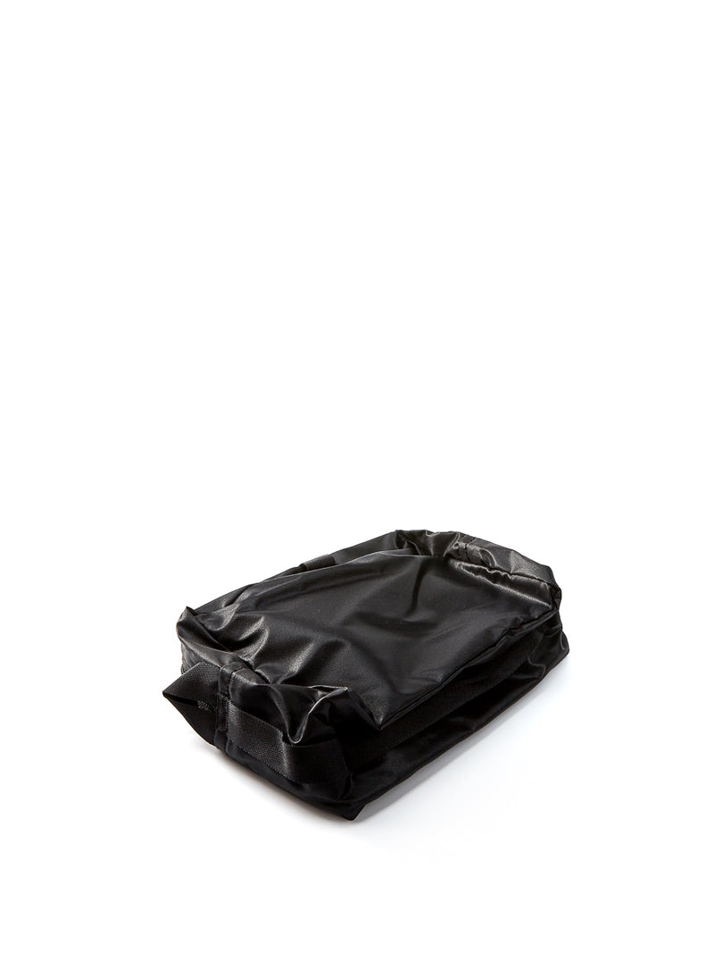 Porter-Yoshida & Co Small Black Snack Pack Pouch