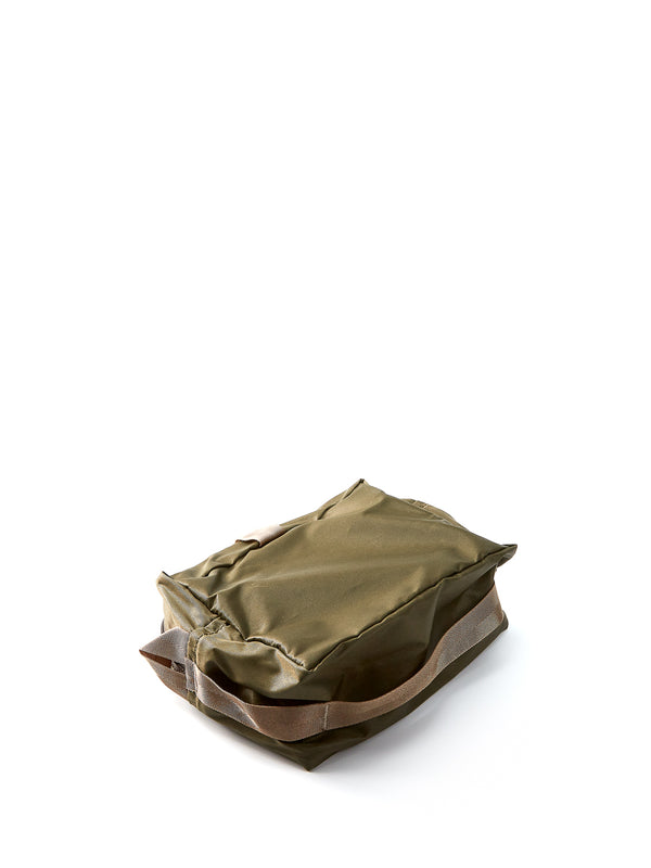 Porter-Yoshida & Co Small Olive Snack Pack Pouch