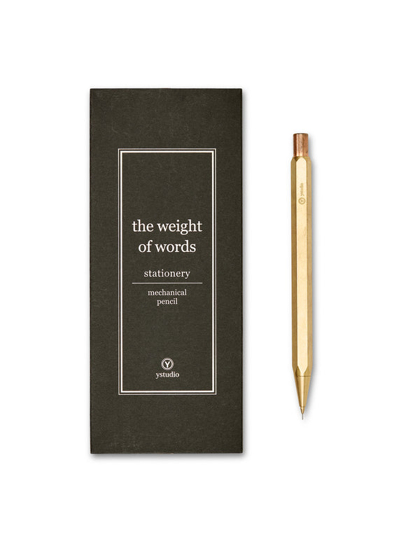 YStudio Mechanical Pencil Classic
