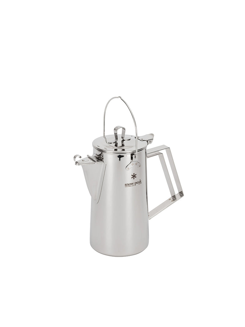 Snow Peak Kettle