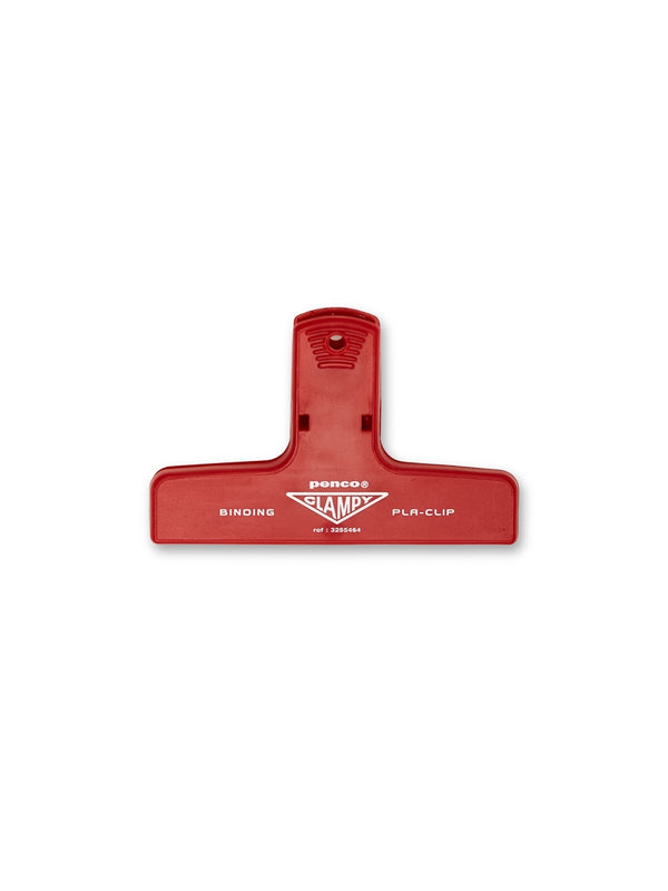 Hightide Penco Clampy Pla-Clip Red
