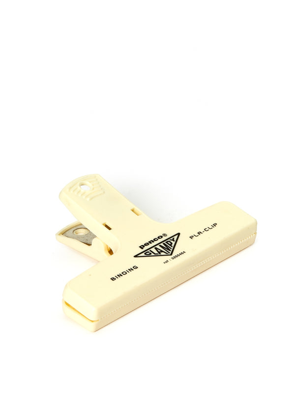 Hightide Penco Clampy Pla-Clip Cream