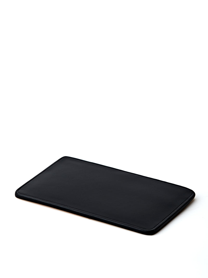 Il Bussetto Card Holder Slimline Black