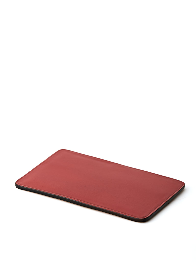 Il Bussetto Card Holder Slimline Bright Red
