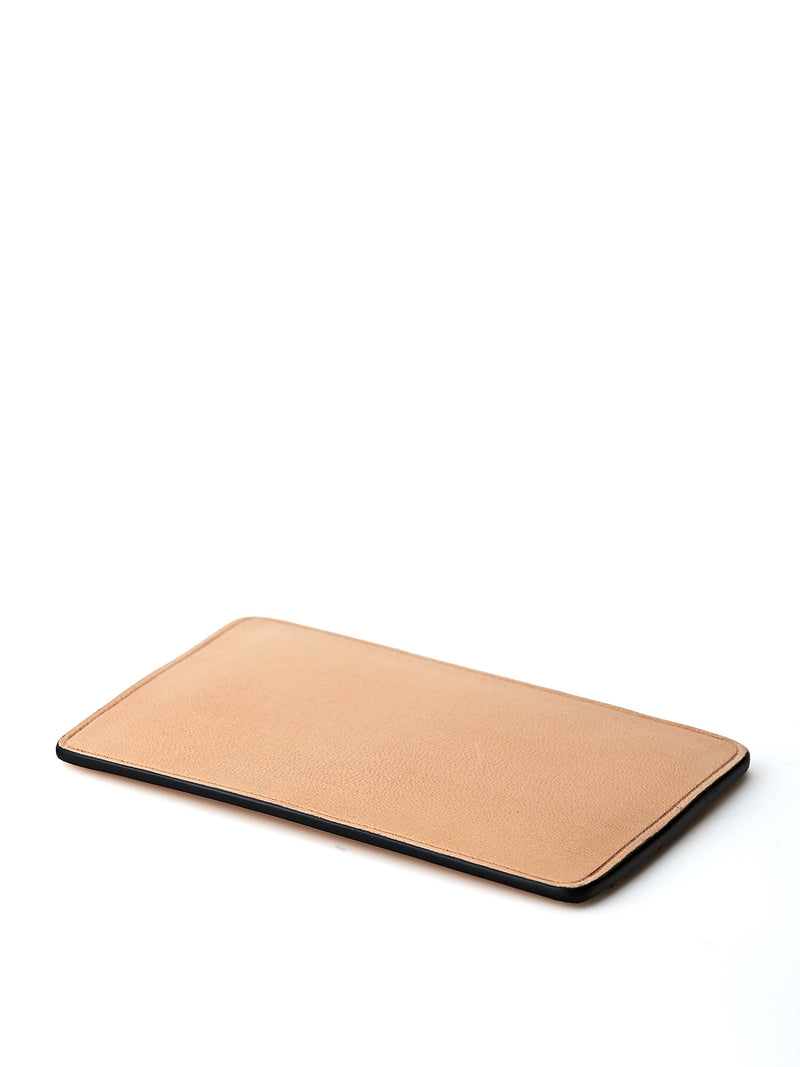 Il Bussetto Card Holder Slimline Natural