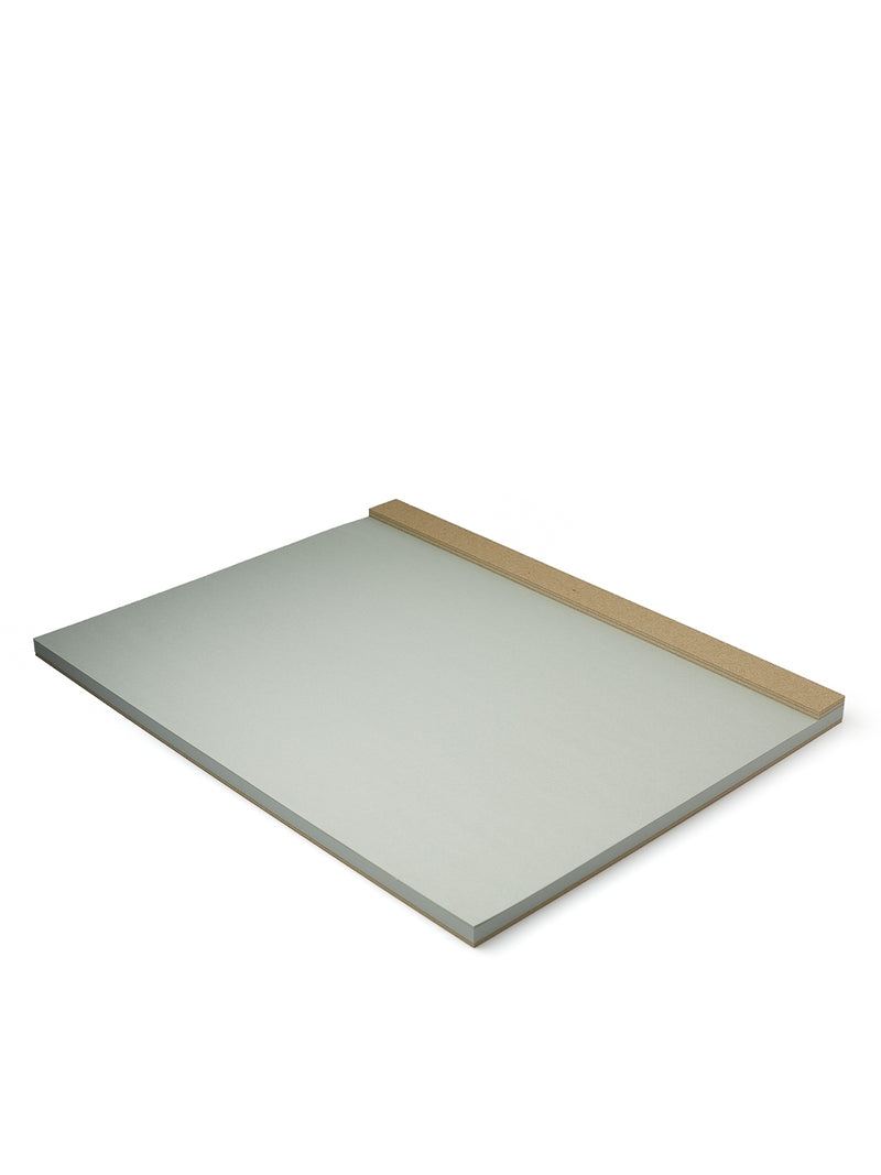 Ito Bindery A4 Drawing Pad Grey
