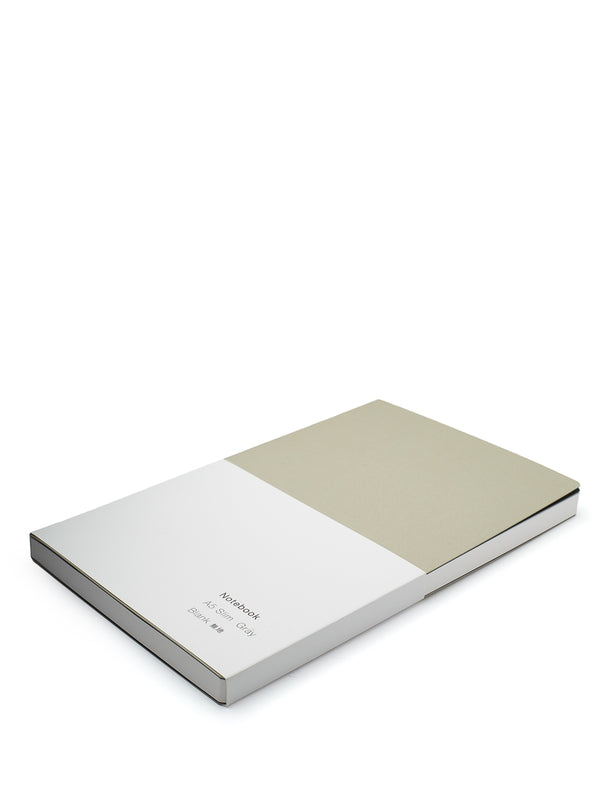 Ito Bindery A5 Notebook Grey