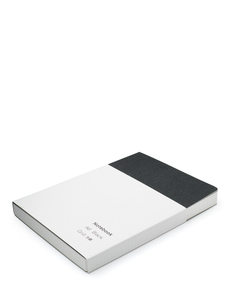 Ito Bindery A6 Notebook Black