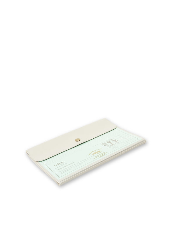 Hightide Nahe Travel Organiser Ivory