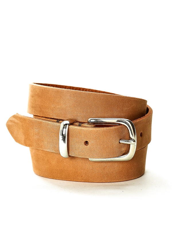 Coniston Belt Nubuck Tan