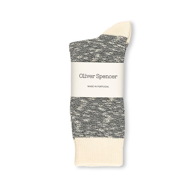 Miller Socks Harbour Green