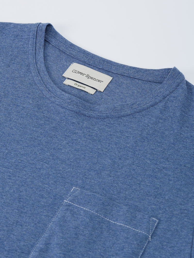 Oli's T-Shirt Conway Sky Blue