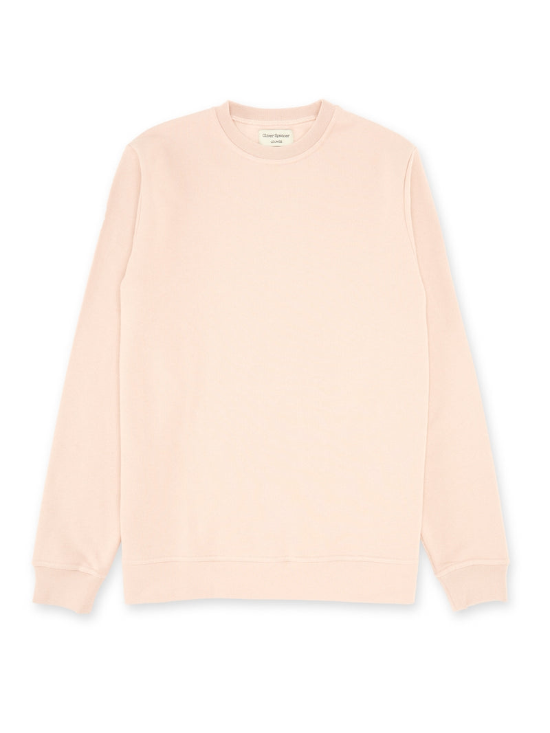 House Sweatshirt Harris Pale Pink