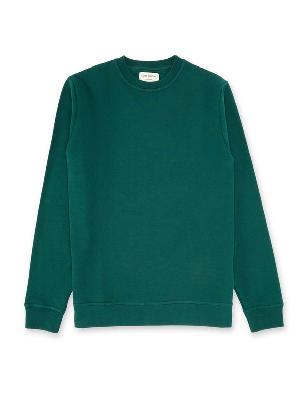 House Sweatshirt Harris Teal Green
