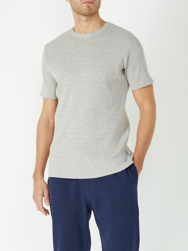 Lounge Tee Miverton Beige