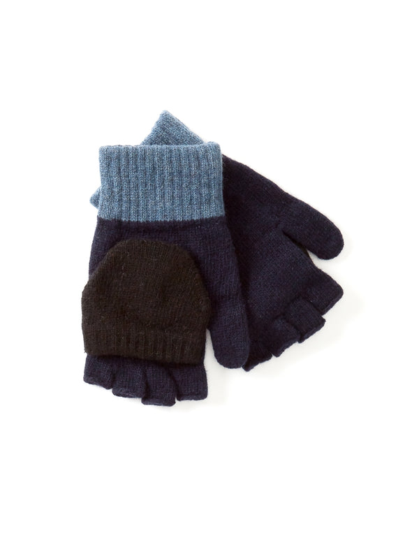 Oli's Gloves Alderley Blue