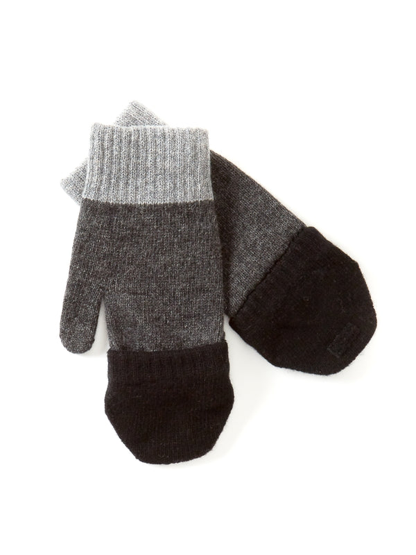 Oli's Gloves Alderley Dark Grey