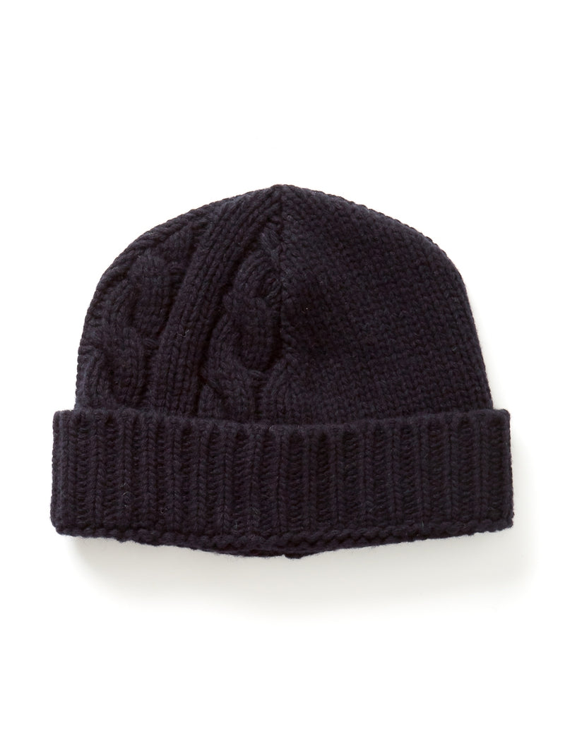 Arbury Hat Falca Navy
