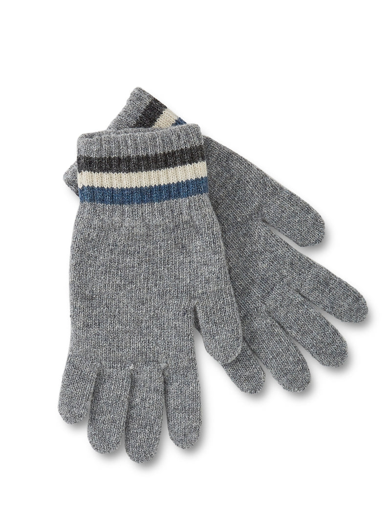 Darnley Glove Taylor Grey