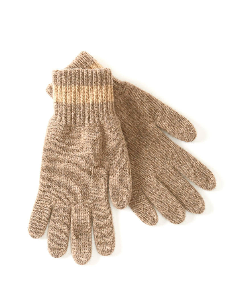 Darnley Gloves Mara Beige