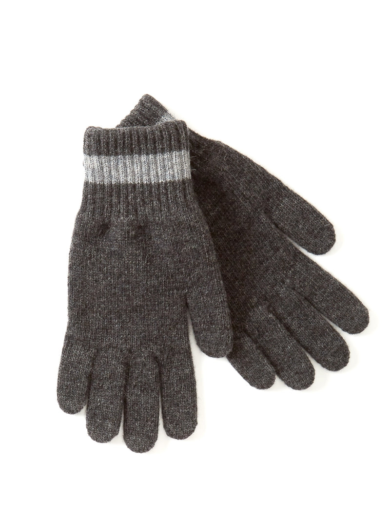 Darnley Gloves Mara Charcoal