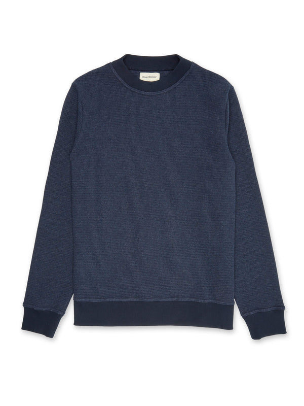 Robin Sweatshirt Rycroft Navy