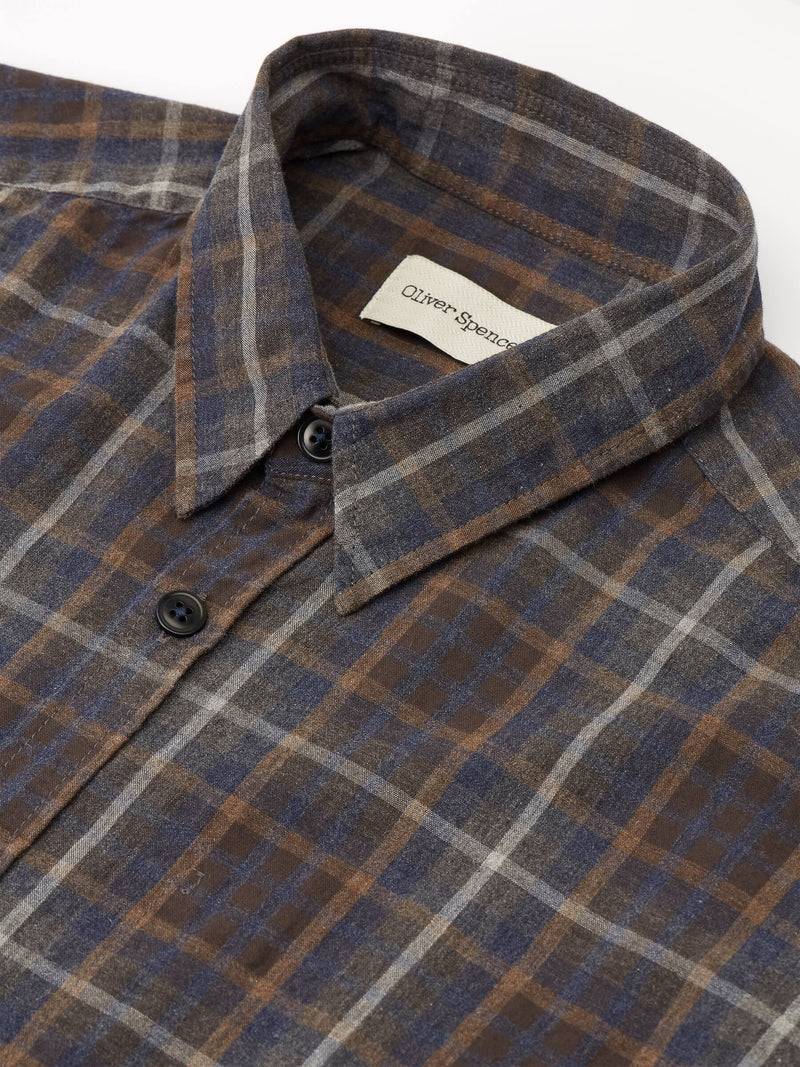 New York Special Shirt Aldred Multi