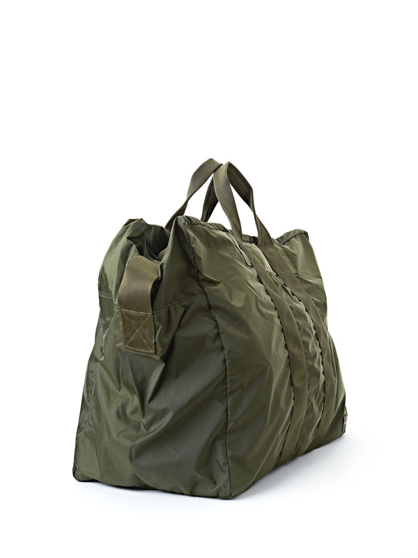 Porter Flex 2Way Duffle Bag Olive