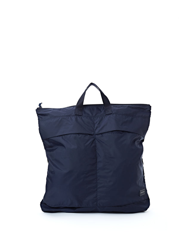 Porter Flex 2Way Helmet Bag Navy