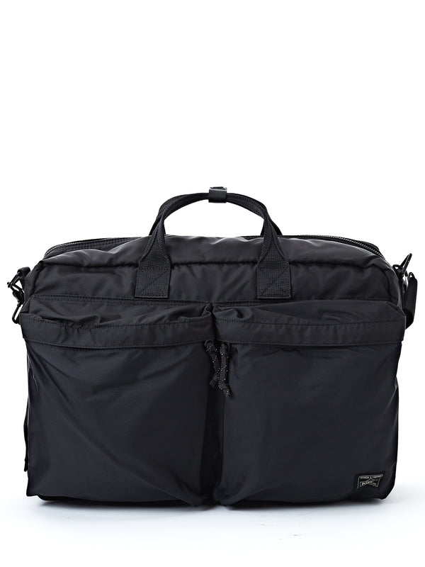 Porter Force 3Way Briefcase Black