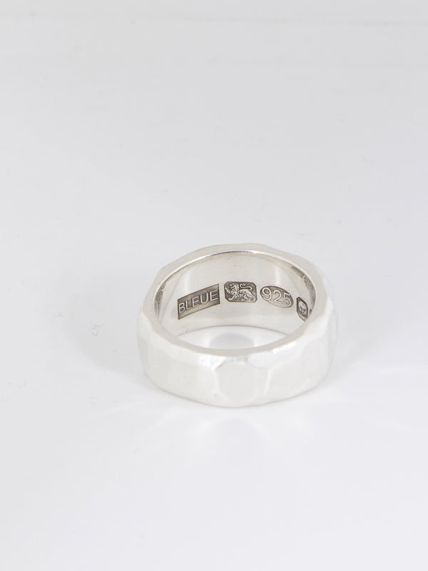 Bleue Burnham Ravello Ring Silver