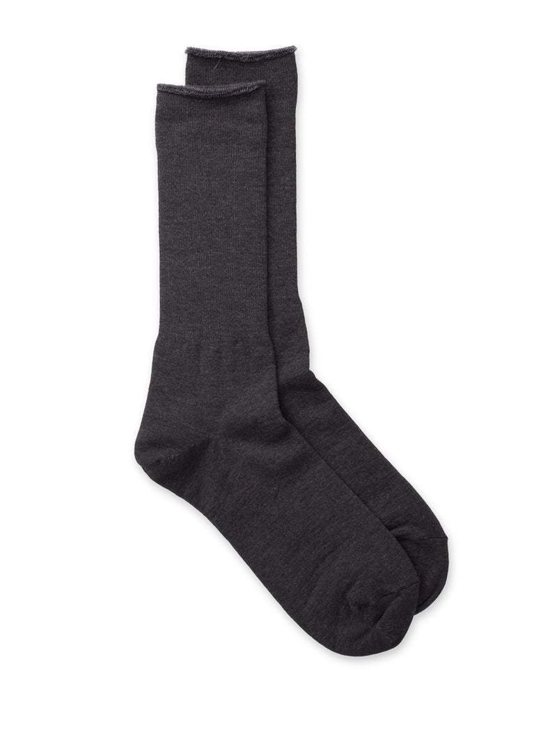 Ro To To City Socks Charcoal