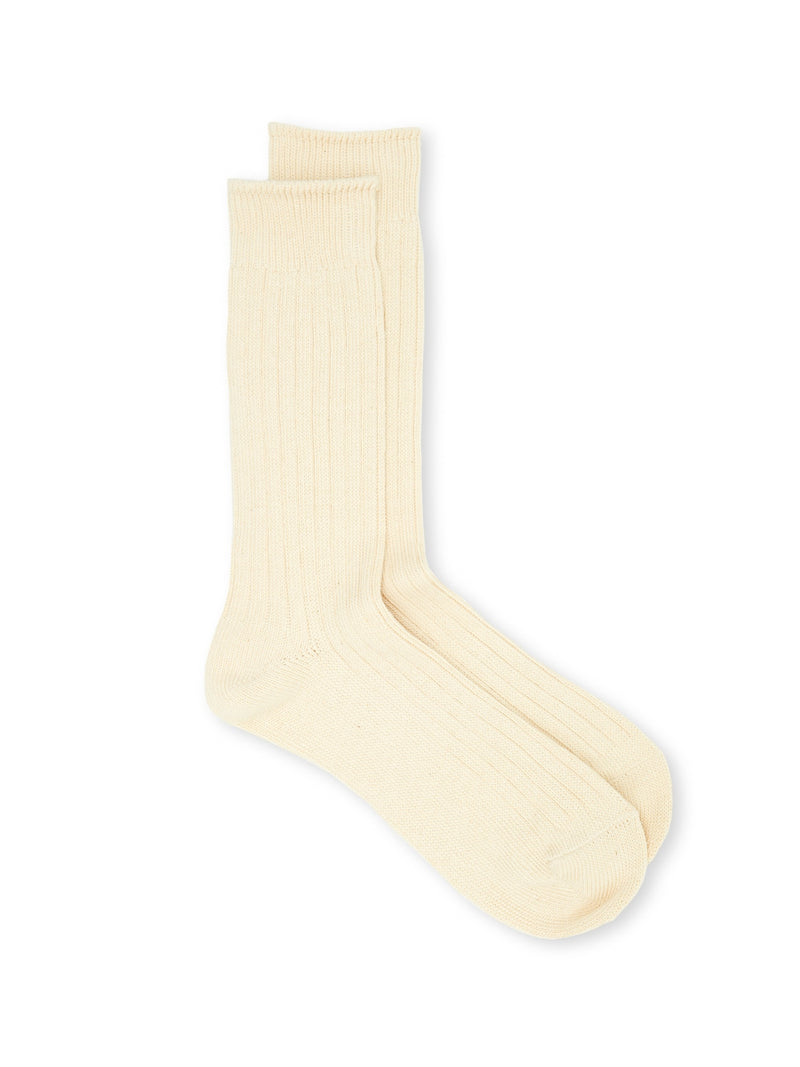 Ro To To Organic Cotton Daily 3 Pack Socks