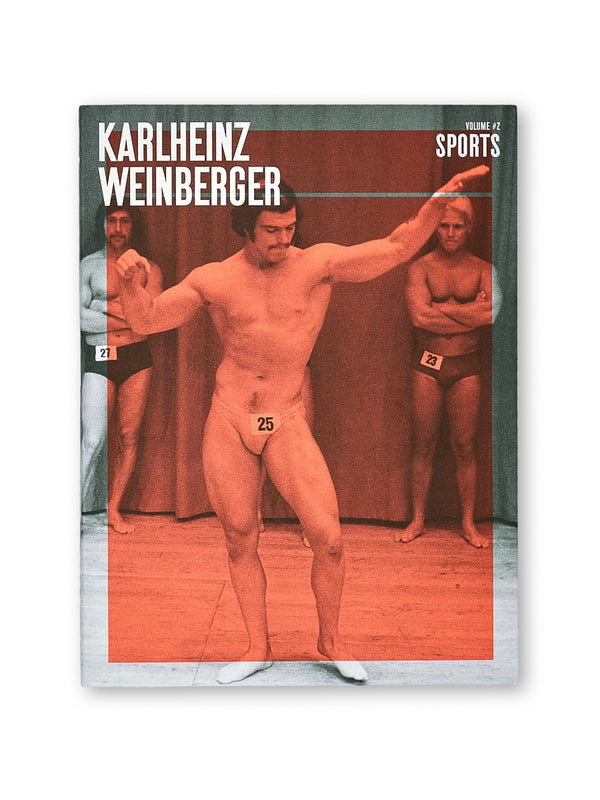 Karlheinz Weinberger Sports #2