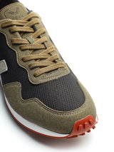 Veja SDU-REC B-Mesh Black/Oxford Grey/Olive
