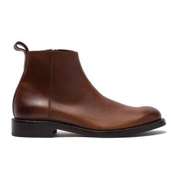 Montague Zip Chelsea Boot