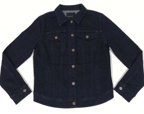 Betty Denim Jacket