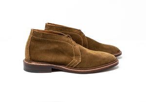 Unlined Chukka Boot