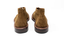 Load image into Gallery viewer, Unlined Chukka Boot