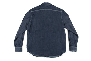 L/S Percy Shirt