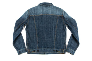 Cornerstone Jean Jacket - Four Year Wash