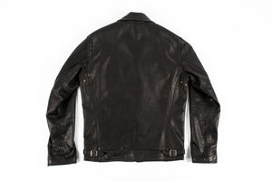 Nebraska Leather Jacket