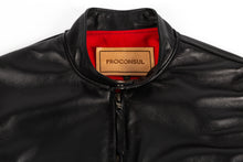 Load image into Gallery viewer, J-100 Leather Jacket