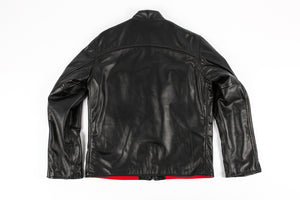 J-100 Leather Jacket