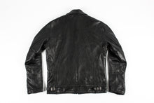 Load image into Gallery viewer, Nebraska Leather Jacket