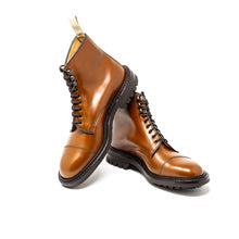 Load image into Gallery viewer, Bookbinder Cap Toe Boot