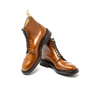 Bookbinder Cap Toe Boot